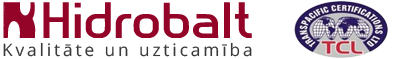 Hidrobalt Latvija